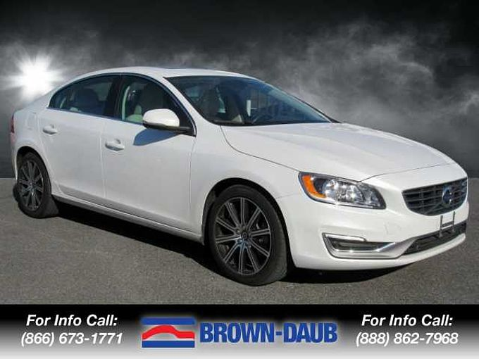 Volvo  S60 T5 AWD Inscription